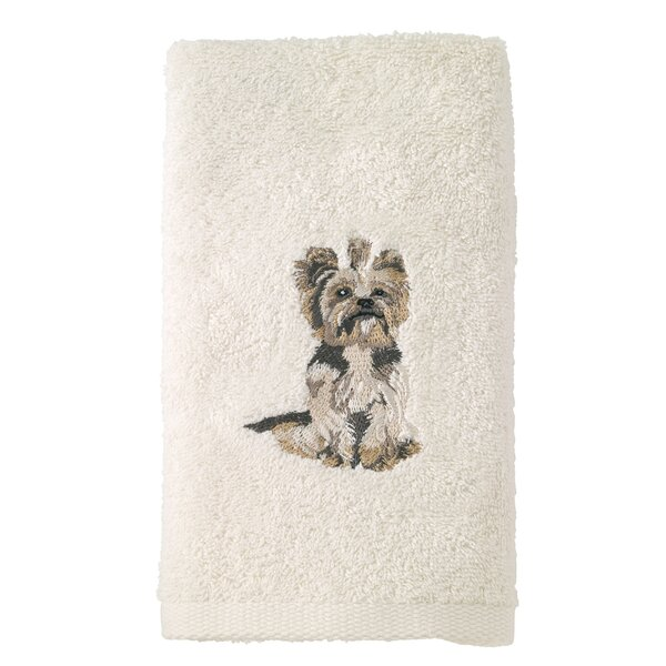 Yorkshire 100% Cotton Hand Towel (Set of 2) by Avanti Linens